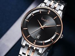 手表摄影 手表场景图 手表创意图 手表模特图