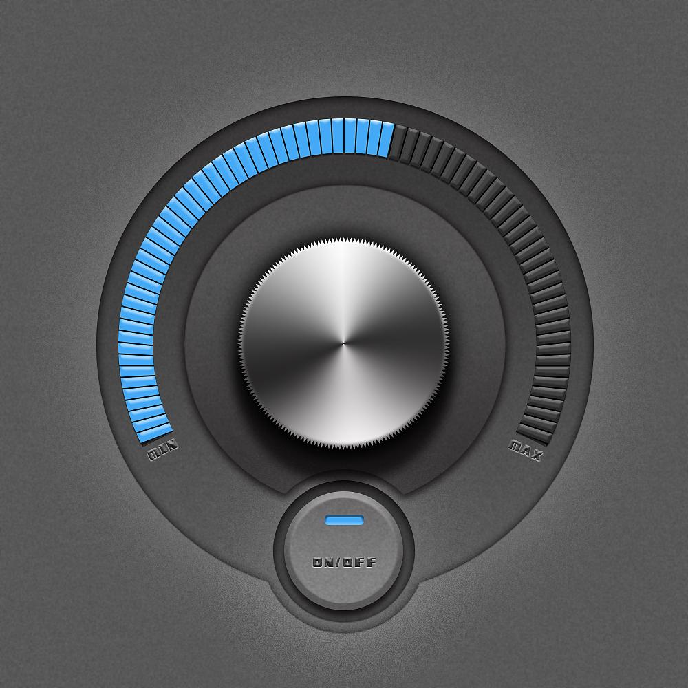科技按钮图标ui图标yyy2648原创作品站酷