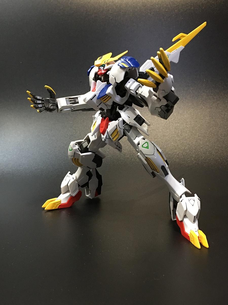 Hg 巴巴托斯 天狼座 帝王形态REX|模型\/平台玩