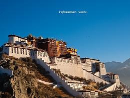 西藏旅行-风光篇