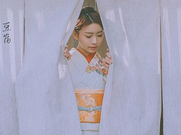 R in Kyoto   京都写真