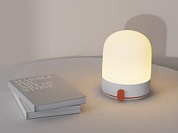 Dail-小夜灯设计