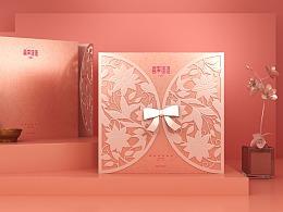 燕窝品牌设计,即食燕窝品牌包装,喜事连连即食燕窝
