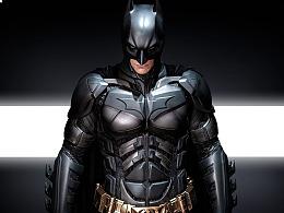 Queen Studios 正版授权 1:3 贝尔蝙蝠侠官图发布