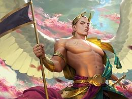 埃忒尔Hether,天空之神