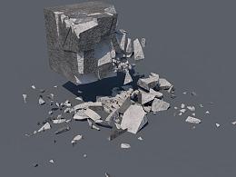 C4D破碎插件Nitro4D+NitroBlast+v2.02