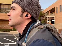 【要火营销 BoosterMedia】Dual MM 无线 陀螺耳机