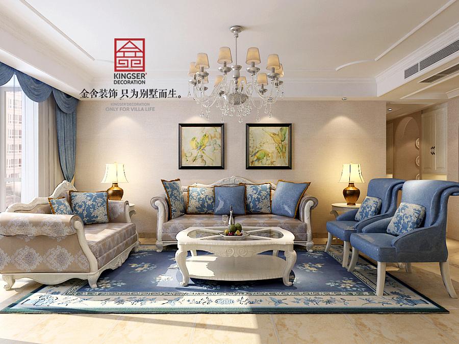 0-欧式周报-金舍装饰-石家庄装修|室内设计|空室内设计风格图片