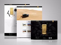 网站  网页  设计