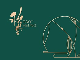 稻香,东方美食的诗意表达 | 尚膳若水出品