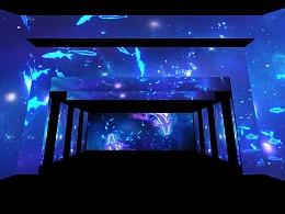 《跨界歌王》 第四季 第七/八期视觉设计