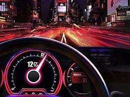 腾讯QQ助力《速度与激情8》票房海报