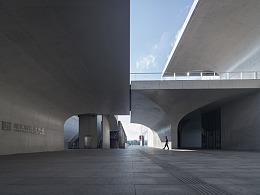 龙美术馆 LONG MUSEUM