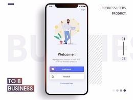 「2019 BUSINESS」B端国际化设计案例分析(二)