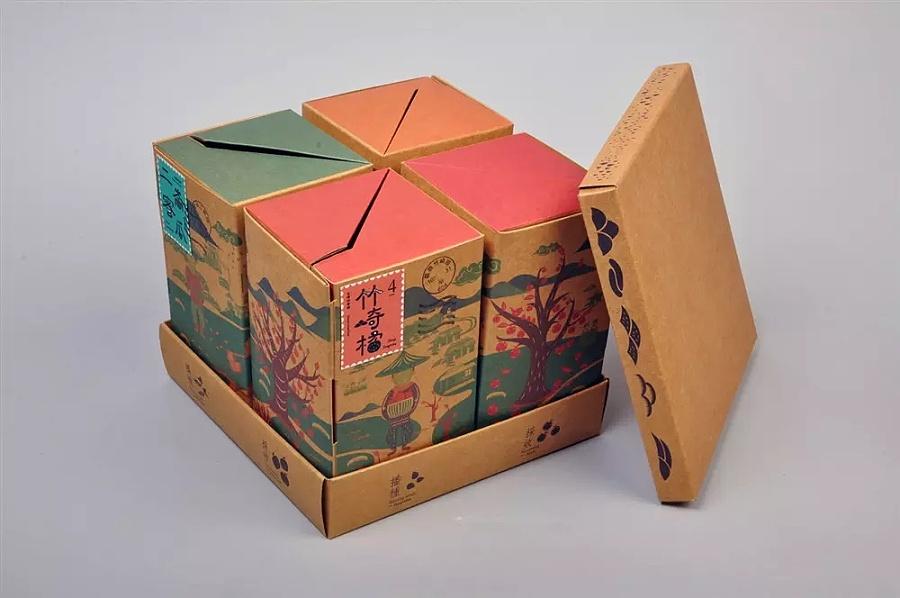 创意包装设计 包装 平面 vipyidian图片