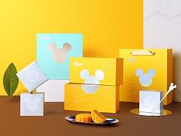 迪士尼月饼系列 I 永远的米老鼠是月饼界中的新顽童