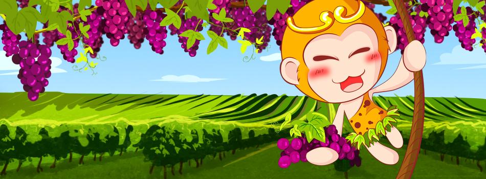 大唐西域 西游记手绘漫画 孙悟空 唐僧 猪八戒卡通人物设计 950