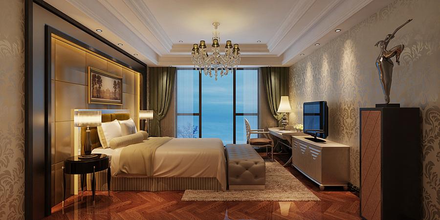 楚雄星级酒店设计丨红专设计(天鑫工业控制的ui设计
