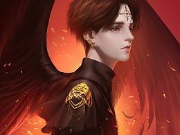 黑天使&白天使