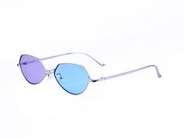 原创眼镜设计-霓虹系列