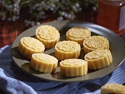 端午节绿豆糕 | 美食短片 味蕾时光