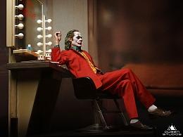 Queen Studios 1/3 杰昆小丑 全身雕像