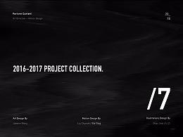 2016-2017 LPI作品集