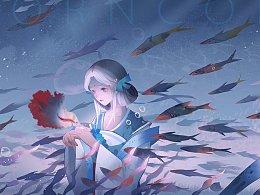 一些轩辕剑龙舞云山的游戏场景、插画设计