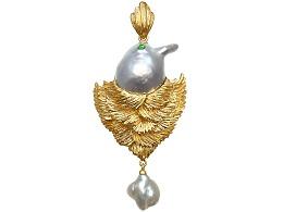 异形珍珠鸟设计过程记录