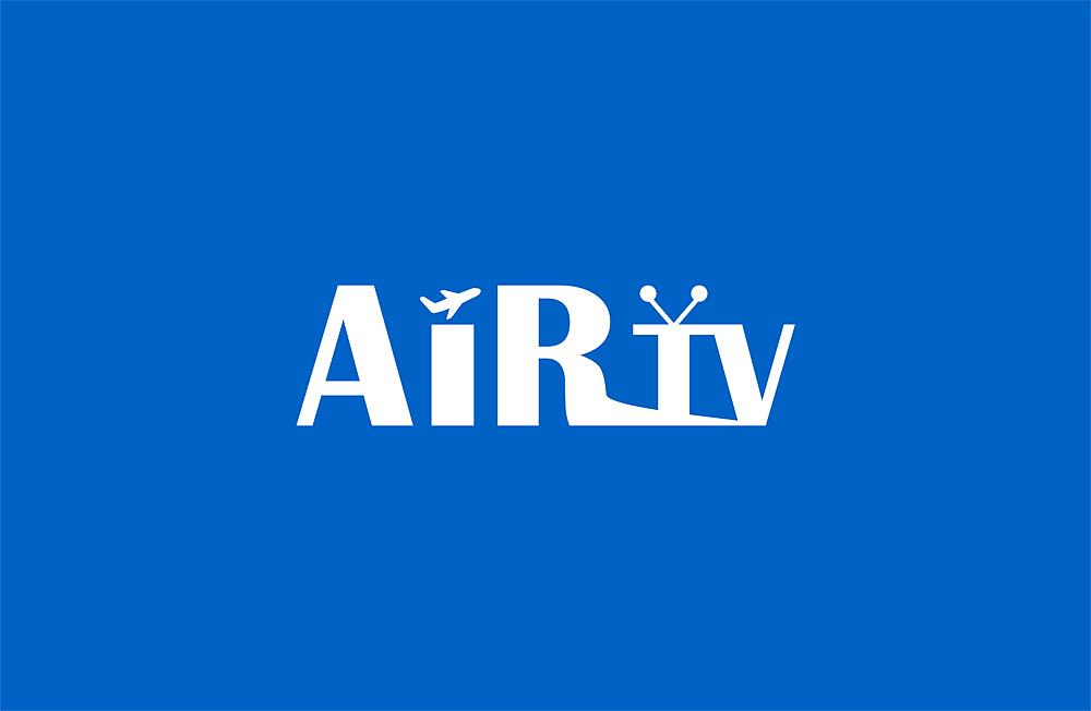 airjoy media--air tv      design图片