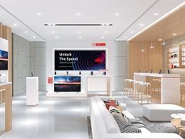 ONEPLUS | 班加罗尔店面改造