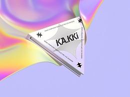 KAKKI 咔崎 / 永无止境的爱与希望