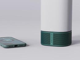 BDIC-桌面台灯设计