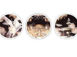 函数宴会设计 - 简欧主题婚礼