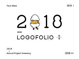 筑梦品牌2018年logo总结篇