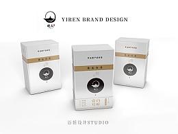 品牌包装设计LOGO设计