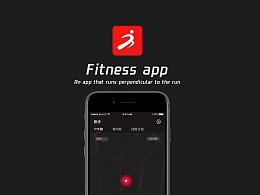 【Fitness】项目总结