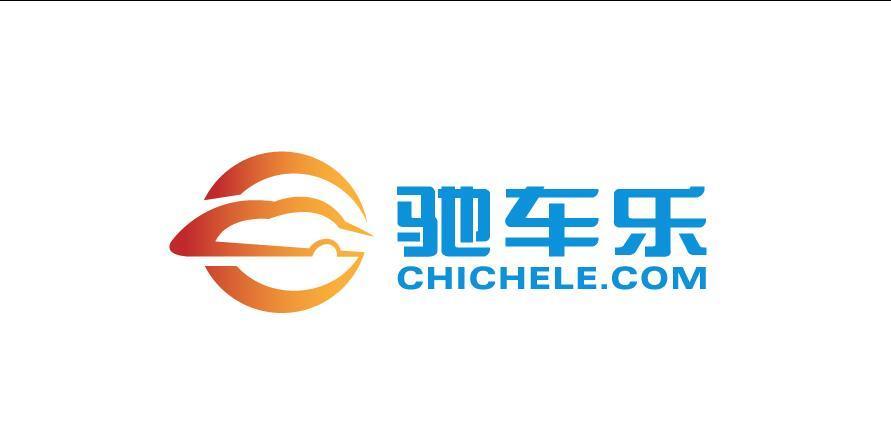 汽车电商类公司-弛车乐logo