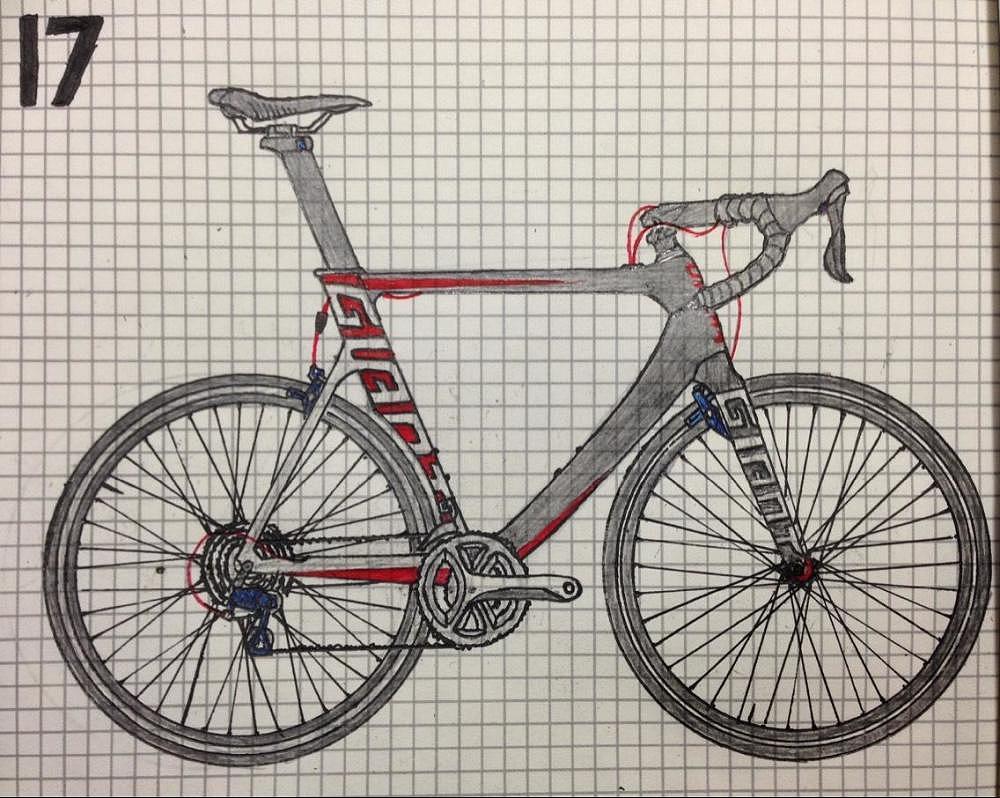 自行车 1000_798