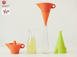 2in1 Kitchen Funnel