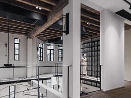 室内空间摄影| FDC五度建筑摄影✖上海长乐路老洋房