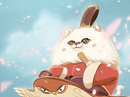猫猫猫喵喵喵