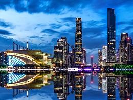 广州城市风光1