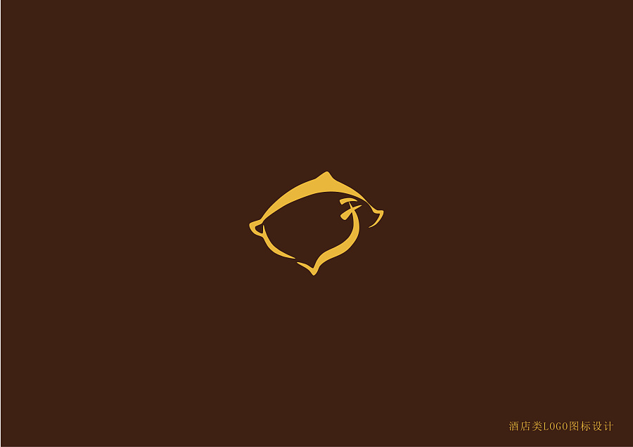 logo图标设计练习图片