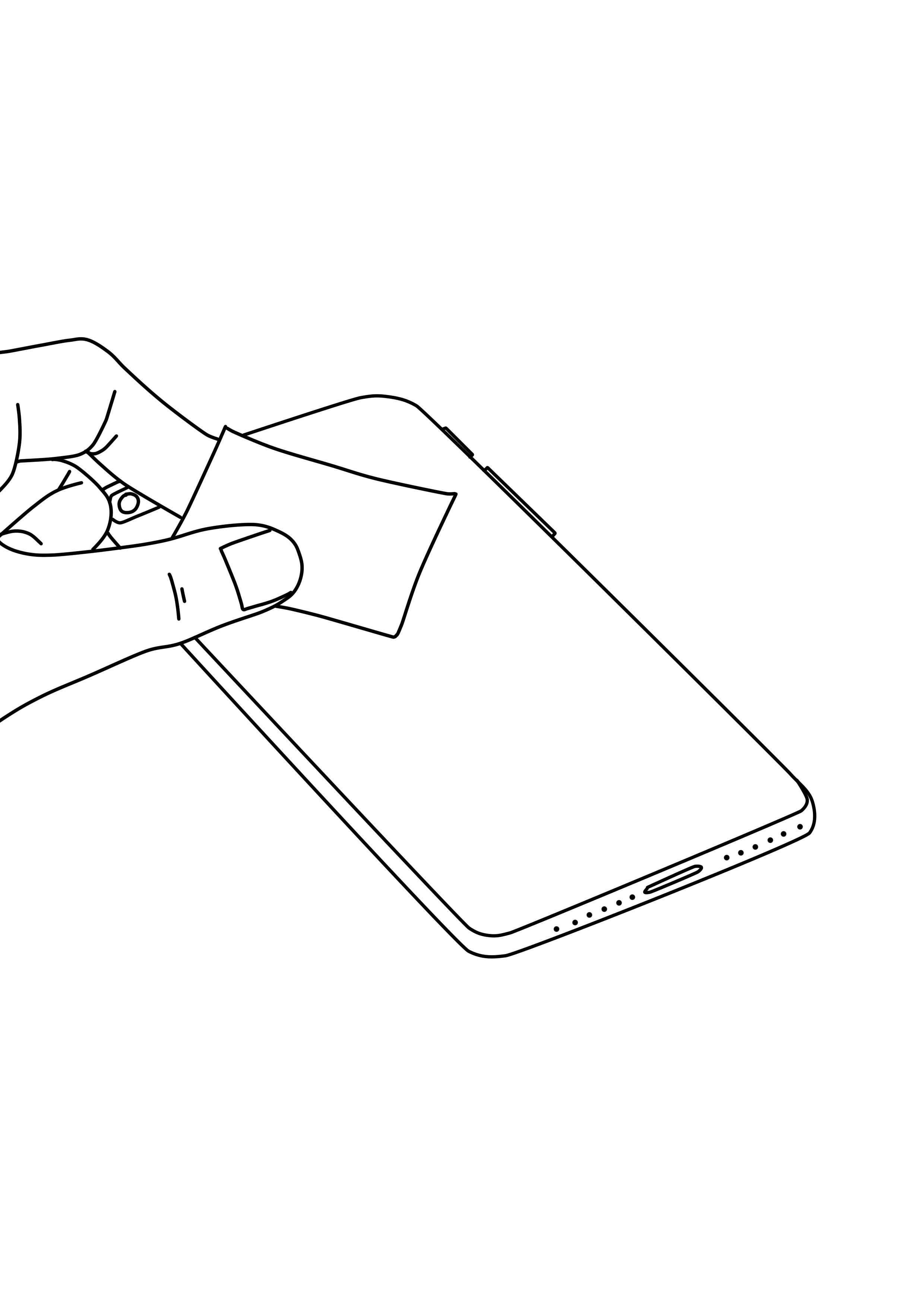 手机贴膜使用说明书插图