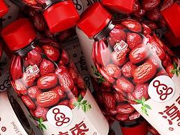 高鹏设计-果汁饮料包装设计