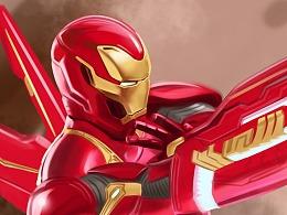 复仇者联盟3-钢铁侠