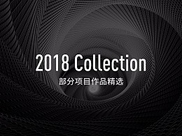 2018 project collection