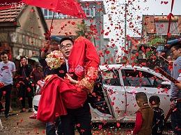 纪实婚礼 | 10.1临沭婚礼