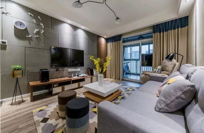 家居起居室设计装修671_437室内设计餐厅注意什么图片